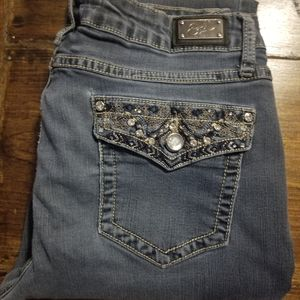 Earl Jeans Boot Cut Size 10P